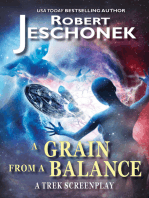 A Grain from a Balance