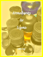 Aromatherapy for Eczema
