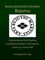 Bojutsu Manual