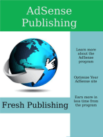 AdSense Publishing