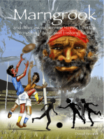 Marngrook and Other Award-winning Stories from the Stringybark Australian History Award