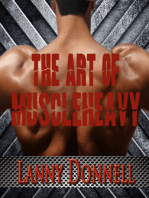 The Art of Muscle Heavy