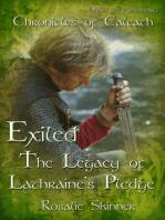 Legacy of Lathraine's Pledge, The