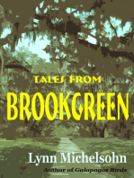 Tales from Brookgreen