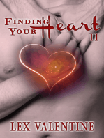 Finding Your Heart II, A Gay Romance Happily Ever After
