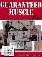 Guaranteed muscle guide