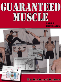 Guaranteed muscle guide: Part 1 The basics