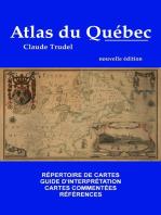 Atlas du Québec
