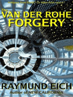 The van der Rohe Forgery