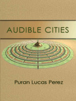 Audible Cities
