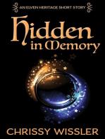 Hidden in Memory