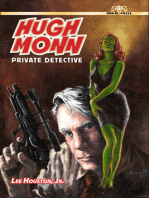 Hugh Monn