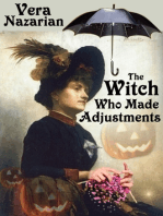 The Witch Who Made Adjustments