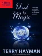 Used by Magic