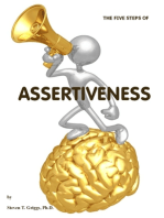 The Five Steps of Assertiveness (+)