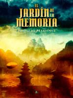 El Jardín de la Memoria