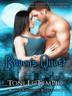 Raven's Quest