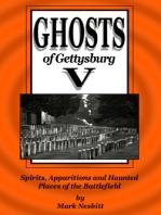 Ghosts of Gettysburg V