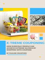 X-treme Couponing