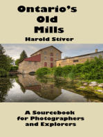 Ontario's Old Mills