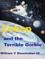 Zebop and the Terrible Gorble