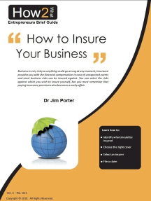 How to Insure Your Business