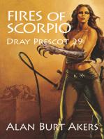 Fires of Scorpio [Dray Prescot #29]