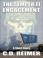 The Semper Fi Engagement (Short Story)