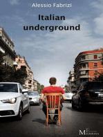 Italian underground
