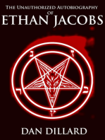 The Unauthorized Autobiography of Ethan Jacobs