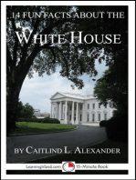 14 Fun Facts About the White House