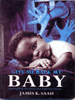 Give me Back my Baby