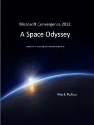 Microsoft Convergence 2012