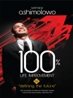 100% Life Improvement