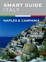 Smart Guide Italy: Naples and Campania