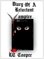 Diary of a Reluctant Vampire