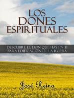 Los Dones Espirituales