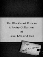 The Blackheart Poetess