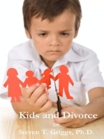 Kids and Divorce