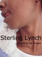 Sounding The Tongue
