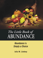 The Little Book of Abundance