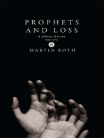 Prophets and Loss (A Johnny Ravine Mystery)