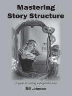 Mastering Story Structure