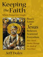 Keeping the Faith When Things Get Tough
