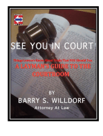 See You In Court!