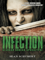 Infection (Alaskan Undead Apocalypse Book 1)