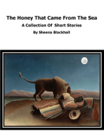 The Honey That Came From The Sea