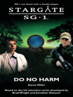 STARGATE SG1-12 Do No Harm
