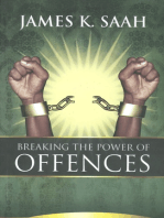 Breaking the Power of Offences