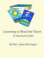 Learning to Read the Tarot